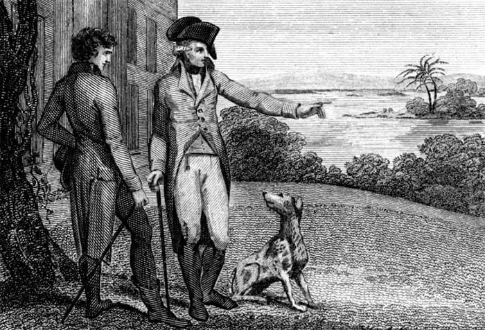 His Amazing Love Of Dogs – George Washington, The Revolutionary War & The Furry Gift He Left Us (Video)