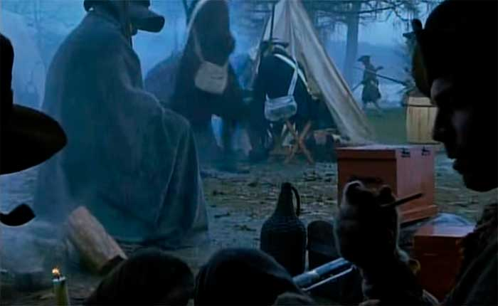 Washington's Crossing Of The Delaware Before The Battle Of Trenton – Did His Trusted Dog Come Along?